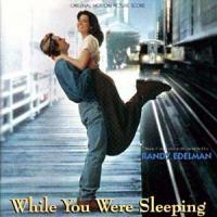 Purchase Randy Edelman - While You Were Sleeping