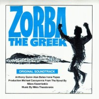 Purchase Mikis Theodorakis - Zorba the Greek