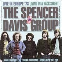 Purchase The Spencer Davis Group - Living In A Back Street