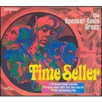 Purchase The Spencer Davis Group - With Their New Face On