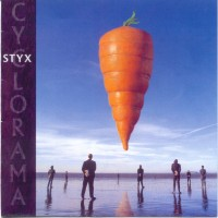 Purchase Styx - Cyclorama
