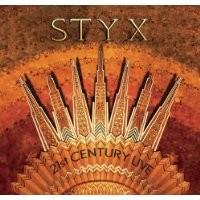 Purchase Styx - 21St Century Live (Cd 2)