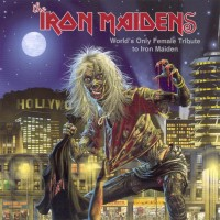 Purchase The Iron Maidens - World's Only Female Tribute To Iron Maiden