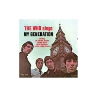 Purchase The Who - The Who Sings My Generation