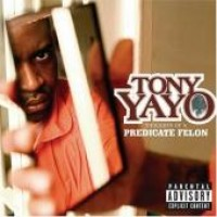 Purchase Tony Yayo - Thoughts Of A Predicate Felon