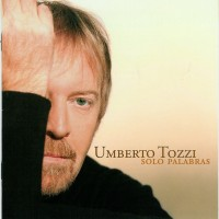 Purchase Umberto Tozzi - Solo Palabras