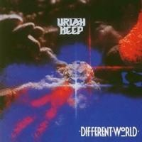 Purchase Uriah Heep - Different World