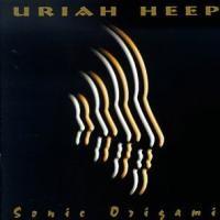 Purchase Uriah Heep - Sonic Origami