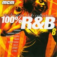 Purchase VA - 100% R&B, Vol. 8