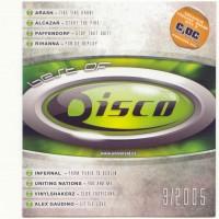 Purchase VA - Best Of Disco 3