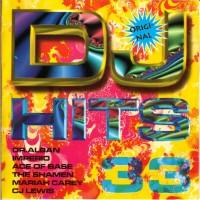 Purchase VA - DJ Hits 33