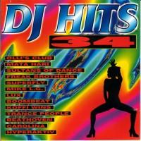 Purchase VA - DJ Hits 34