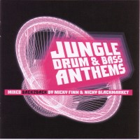 Purchase VA - Jungle Drum & Bass Anthems (Cd 1)