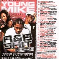 Purchase VA - R&B Shit, Vol. 3