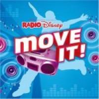Purchase VA - Radio Disney Move It!