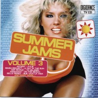 Purchase VA - Summer Jam, Vol. 3