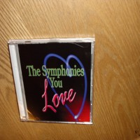 Purchase VA - The Symphonies You Love