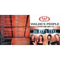 Purchase Waldo's People - No-Man's-Land