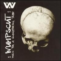 Purchase Wumpscut - Music For A Slaughtering Tribe