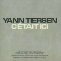 Purchase Yann Tiersen - C'etait Ici (CD 1) cd1