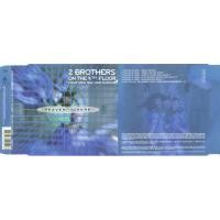 Purchase 2 Brothers on the 4th Floor - Heaven Is Here (Remixes)