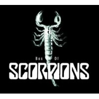 Purchase Scorpions - Box Of Scorpions (Disc 1) cd1