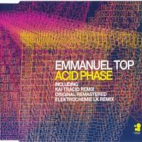 Purchase Emmanuel Top - Acid Phase (CDS)