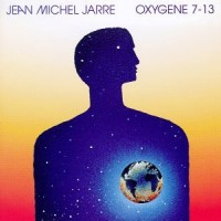 Purchase Jean Michel Jarre - Oxygene 7-13