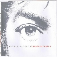 Purchase Michael Jackson - You Rock My World (MCD)
