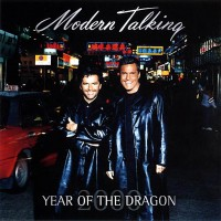Purchase Modern Talking - Year Of The Dragon