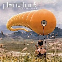 Purchase Planet Funk - The Illogical Consequence