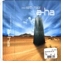 Purchase A-Ha - Minor Earth ! Major Box, CD4