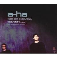 Purchase A-Ha - Summer Moved On (Single)