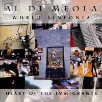 Purchase Al Di Meola - Heart of the Immigrants