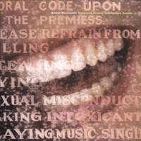 Purchase Alanis Morissette - Supposed Former Infatuation Junkie