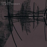 Purchase Black Lung - The Grand Chessboard