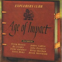 Purchase Explorers Club - Age Of Impact