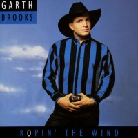 Purchase Garth Brooks - Ropin' The Wind