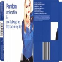 Purchase Pandora - Smile n Shine (single)