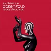 Purchase Paul Oakenfold - Southern Sun (CDR)