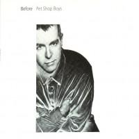 Purchase Pet Shop Boys - Atlantic 85489-2