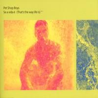 Purchase Pet Shop Boys - Parlophone CDR 6443