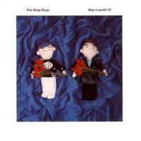 Purchase Pet Shop Boys - Parlophone CDR 6306