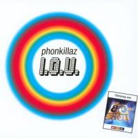 Purchase Phonkillaz - I.O.U. (CDS)