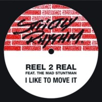 Purchase Reel 2 Real - I Like To Move It