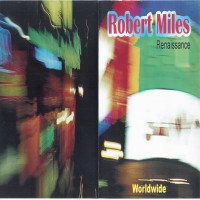 Purchase Robert Miles - Renaissance