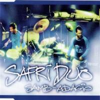 Purchase Safri Duo - Samb Adagio (MCD)