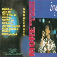 Purchase savage - More Greatest Hits & Remixes