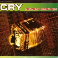 Purchase Secret Service - Cry (CDS)