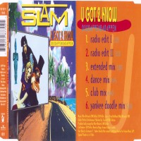 Purchase Slam - U Got 2 Know